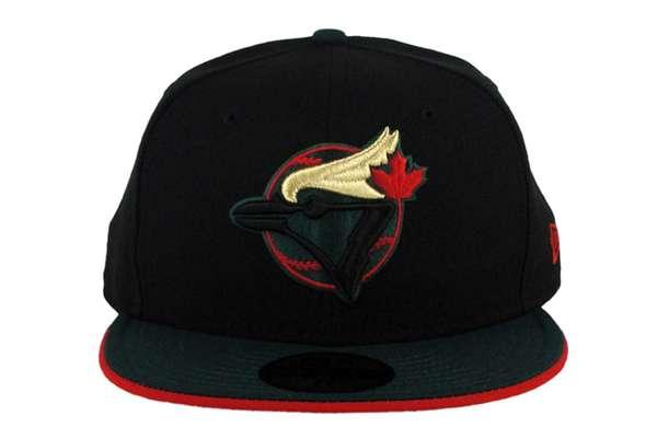 Gucci-fied Baseball Apparel