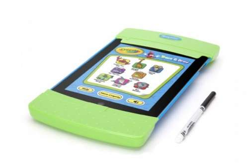 Coloring Toy Tablets