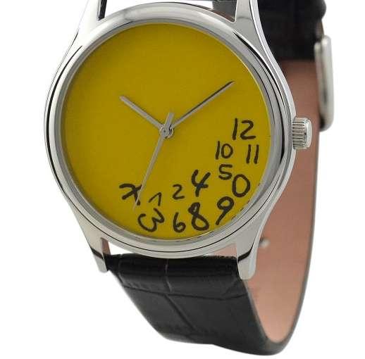 Fallen Digit Timepieces