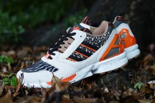 Animal Printed Functional Sneakers
