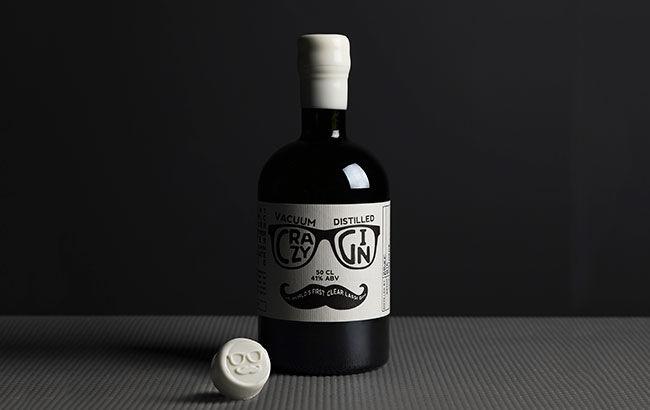 Lassi-Flavored Gin Spirits