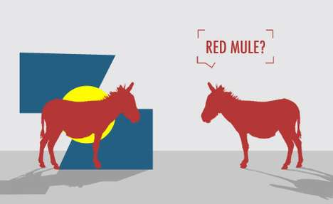 Logofied Donkey Diagrams