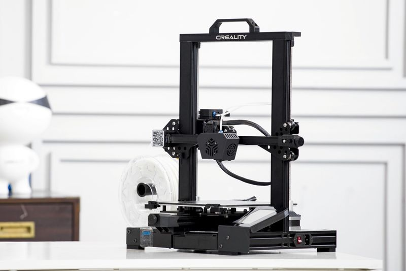 Quick-Setup 3D Printers