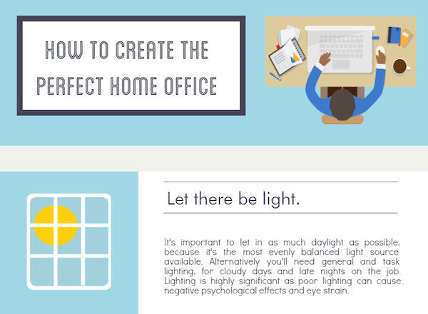 Office-Creating Tips