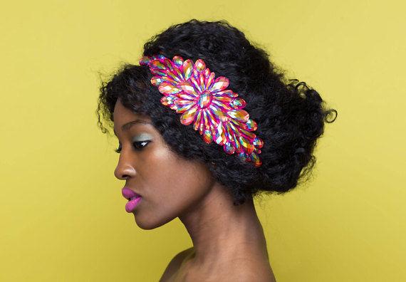 Textured Hair Accessories