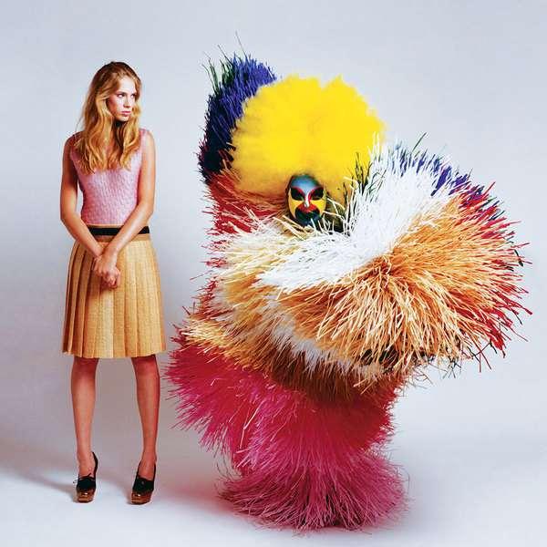 Furry Fashionista Escorts