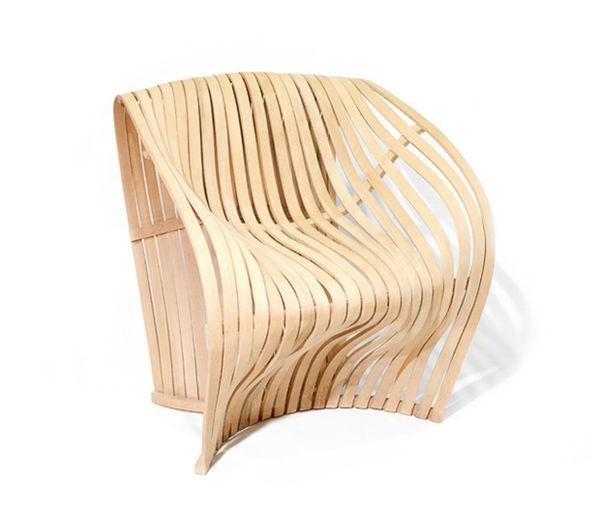Bent Wood Furnishings