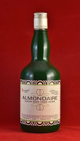 Almond Creme Liqueurs