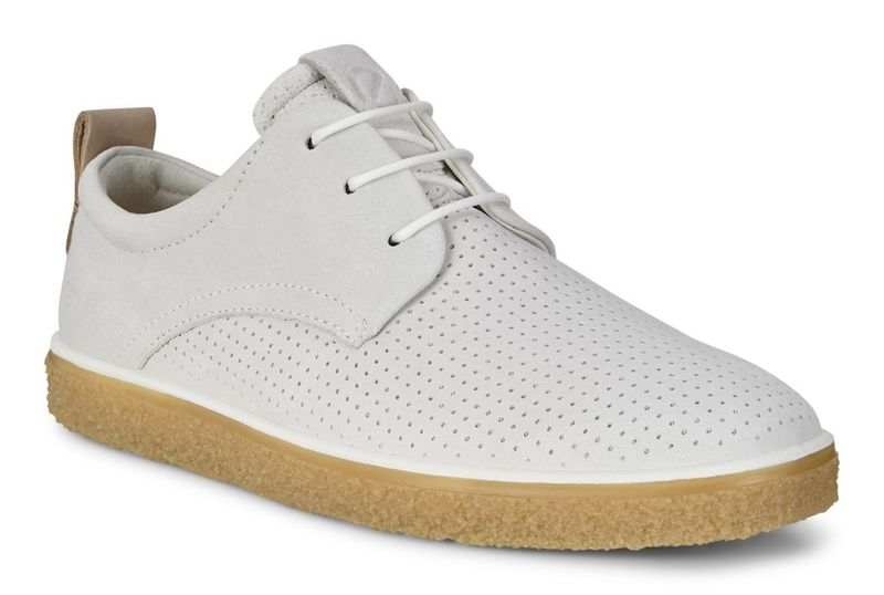 Breathable Soft Leather Sneakers