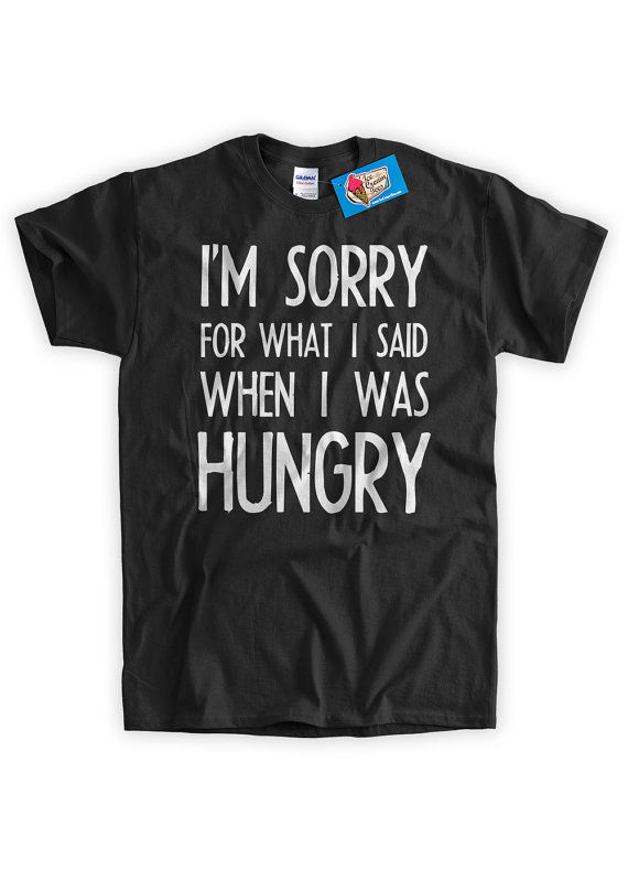 Hilarious Hunger T-Shirts