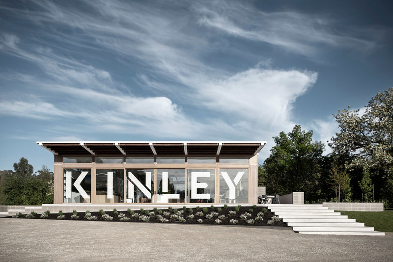Community-Centric Cricket Pavilions