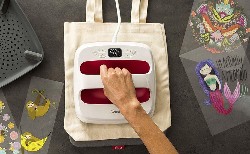 Portable Heat Press Appliances