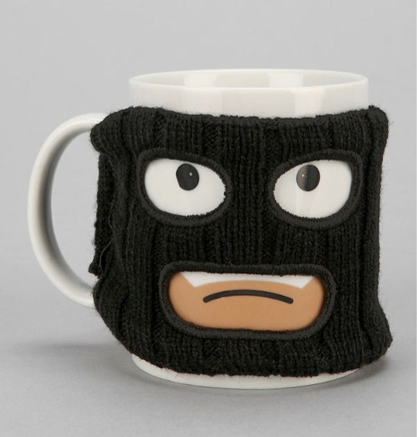 Hardened Criminal Coffee Mugs