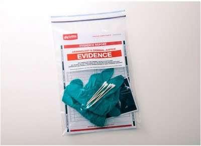 CSI Package Pamphlets