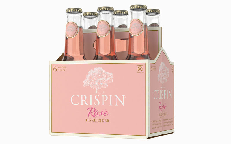 Rose Petal-Infused Ciders