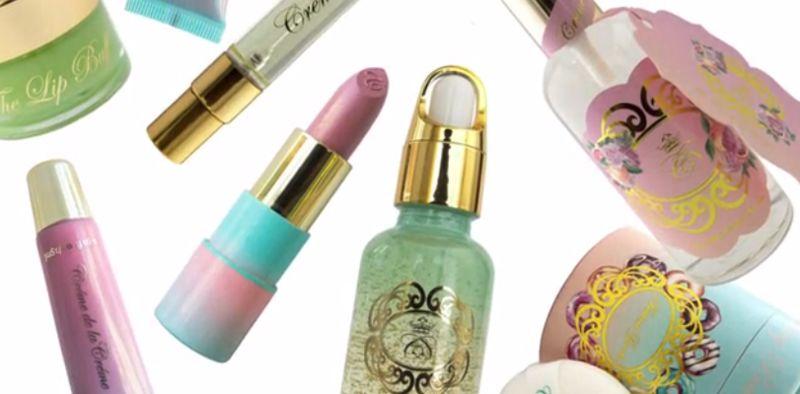 Custom Made Cosmetic Companies