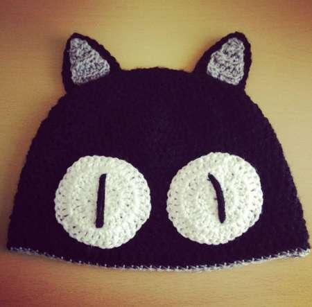 Bewitching Head Warmers Crochet Halloween Hat