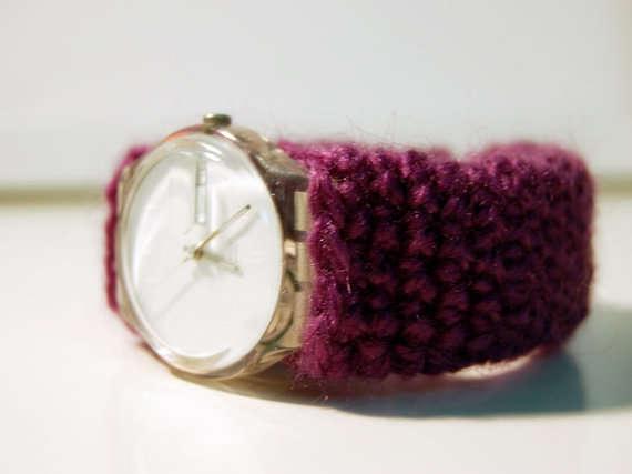 Wrist-Warming Accessories