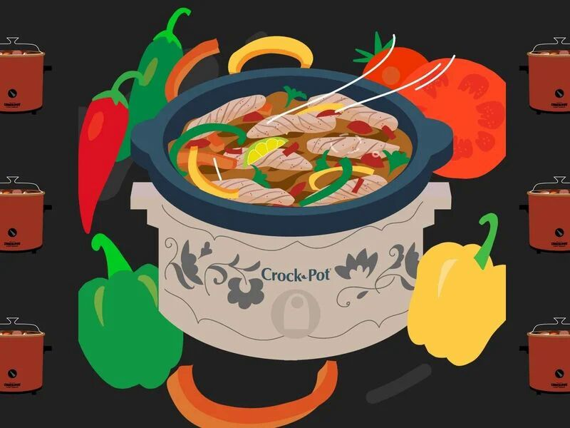 Animated Slow Cooker NFTs