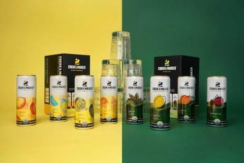 Flavorful Guilt-Free Cocktails