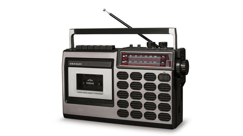 Revival Audio Cassette Players