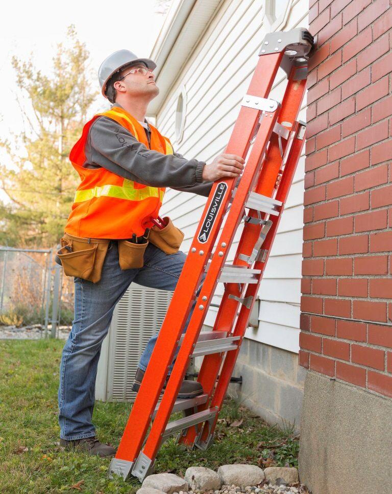 Versatile Ladder Designs