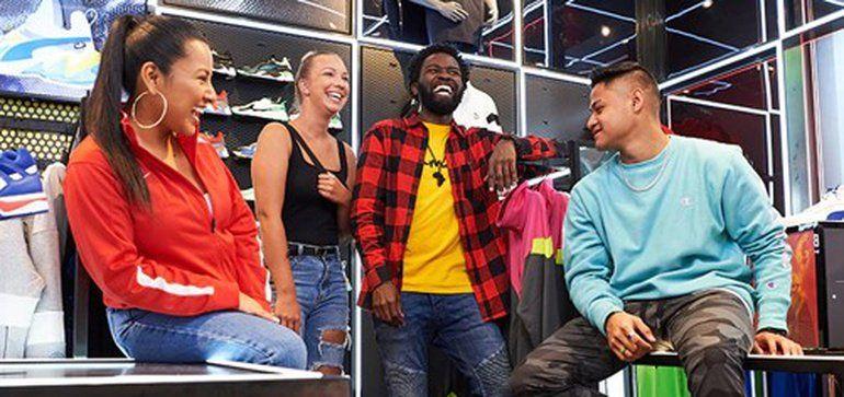 Sneaker Brand Loyalty Programs