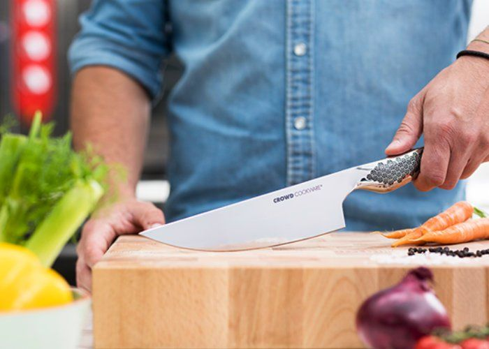 Premium Direct-to-Consumer Knives