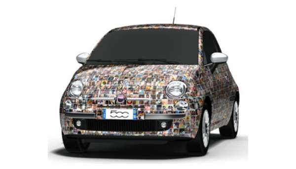Crowdsourced Celebration Cars