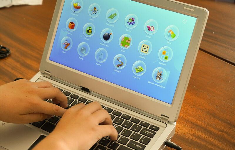 Digital STEM Learning Platforms