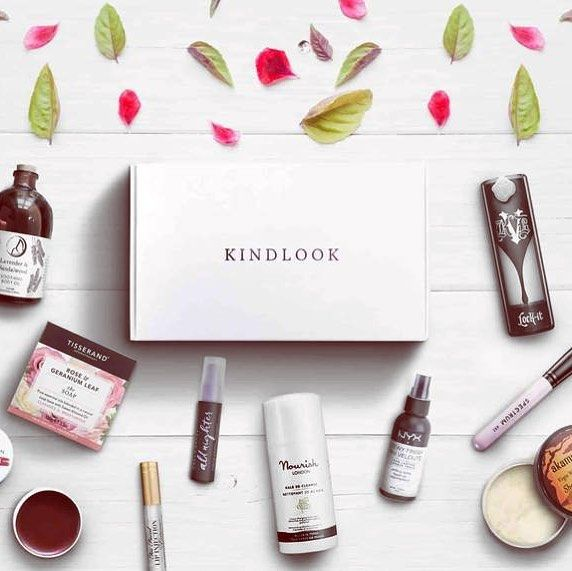 Cruelty-Free Beauty Boxes