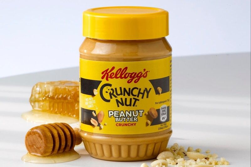 Cereal-Inspired Peanut Butters