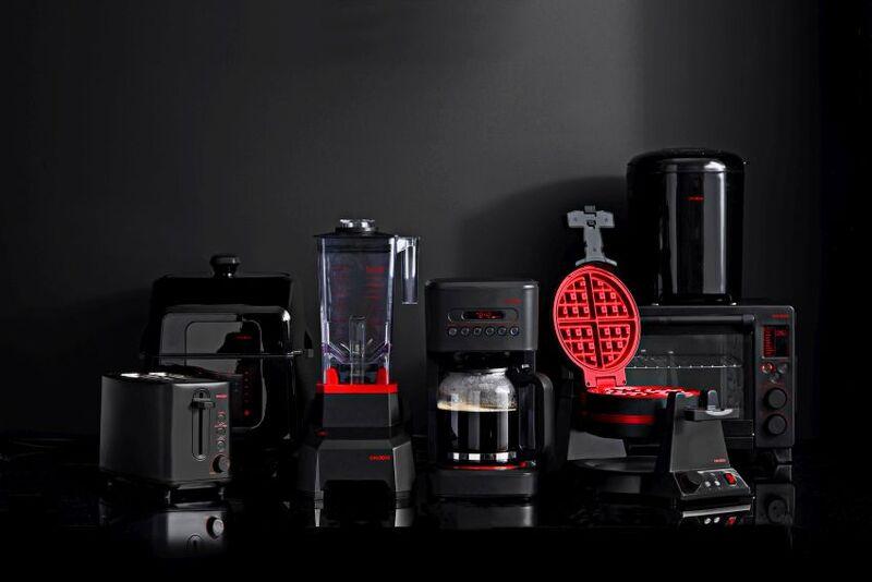 Demure Collaboration Kitchenware Coletions