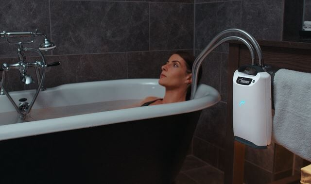 At-Home Cold Therapy Equipment