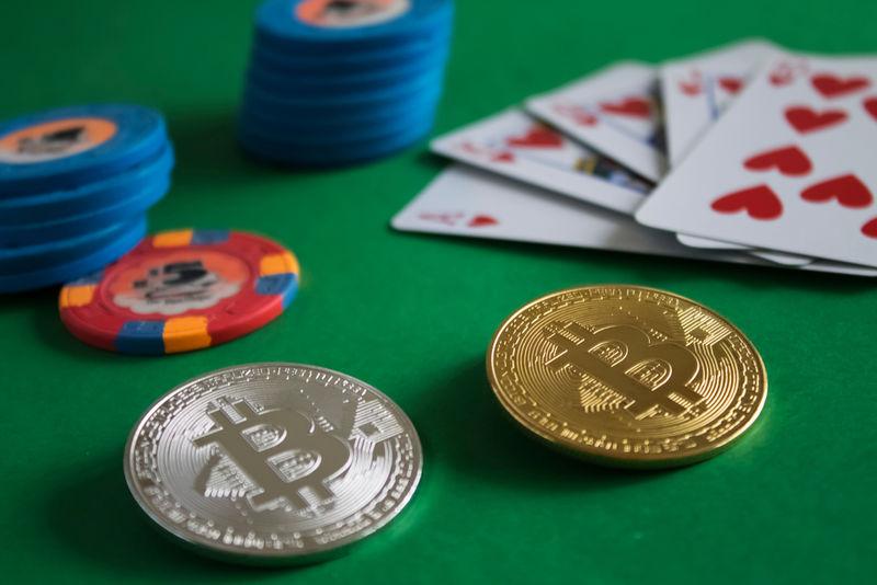 Online Bitcoin Casinos