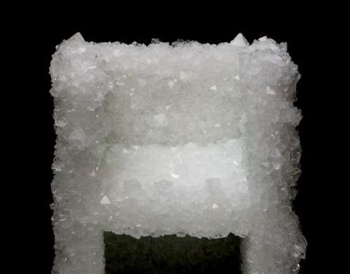 Crystallized Furniture Design