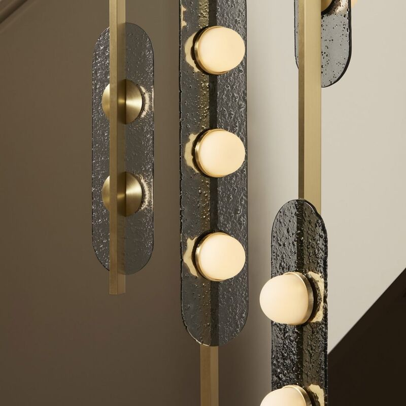 Romantic Dimmable Light Fixtures