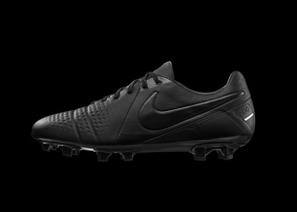 Pitch-Dark Boots