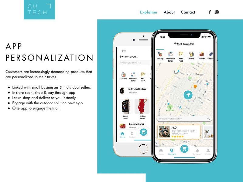 Autonomous Retail Shopping Solutions
