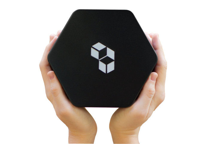 Fee-Free Cloud-Connected Drives