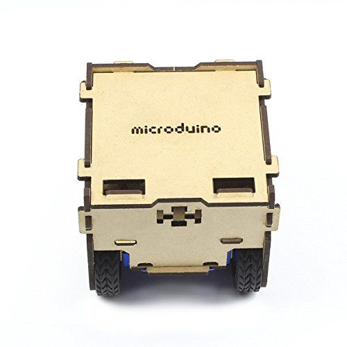 Easy Assembly STEM Robots