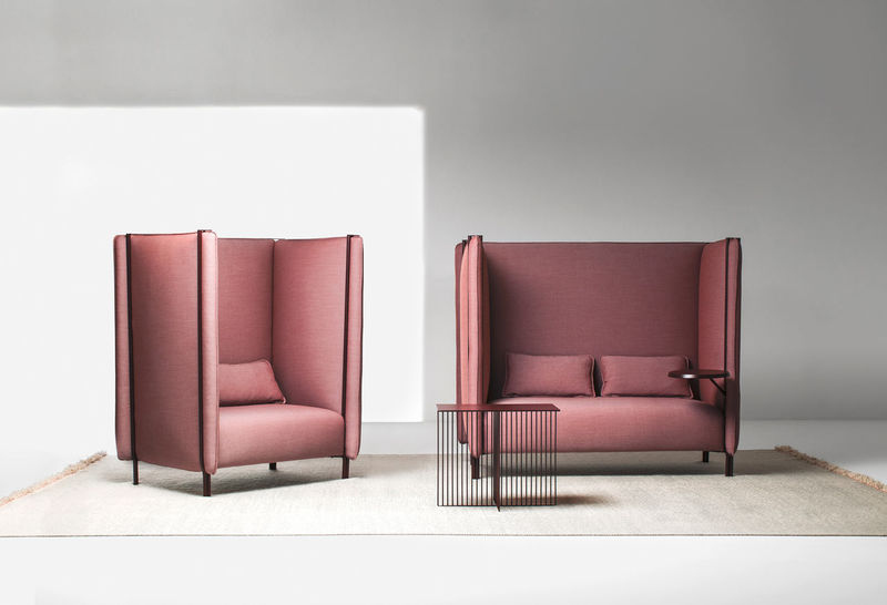 Cubic Couch Designs