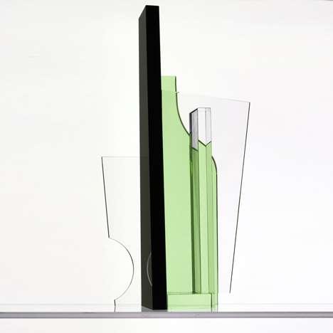 Modernism-Inspired Sculptures