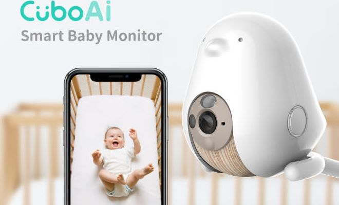 AI-Powered Baby Monitors