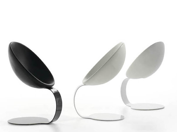 Bent Spoon Seating