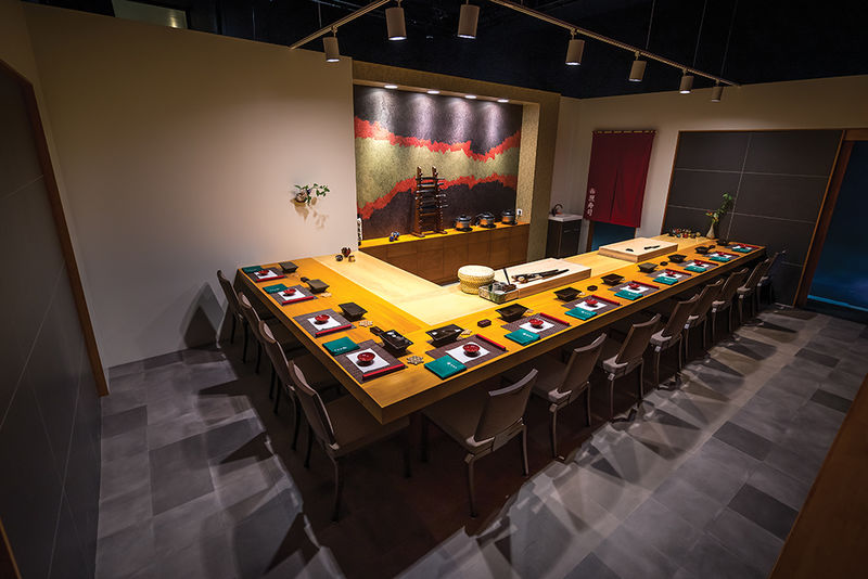 Branded Culinary Experiences