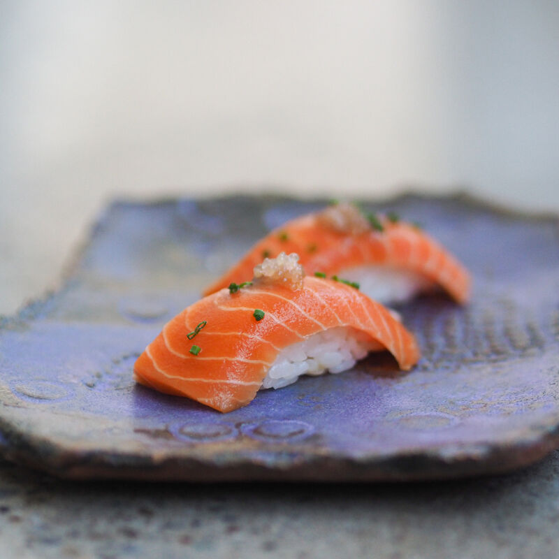 Cultivated Sushi Bars