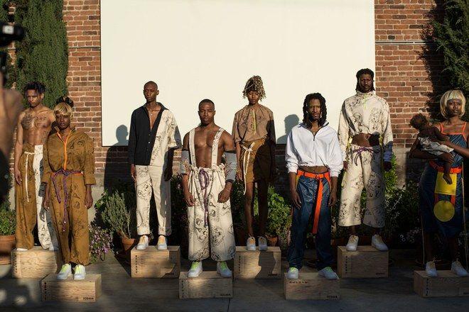African Culture Streetwear