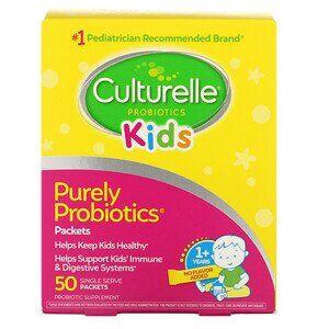 Kids Probiotic Unflavored Formulas