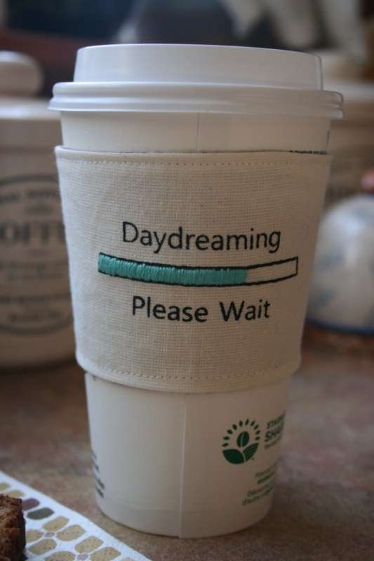 Daydreamer Cup Sleeves